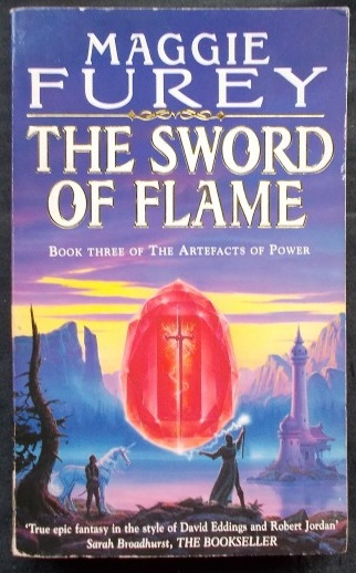sword of flame