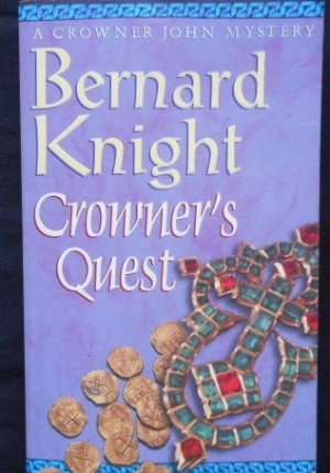 crowners quest