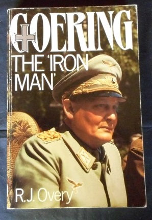goering the iron man