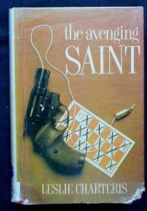 Avenging Saint