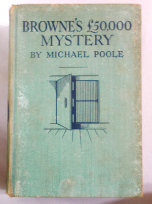 Brownes 50,000 Mystery