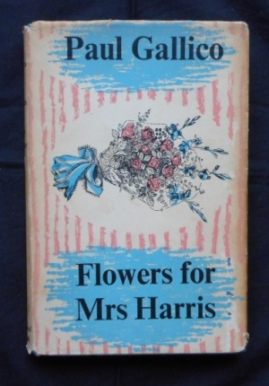 Flowers for Mrs Harris
