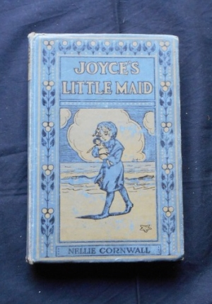 Joyce's Little Maid