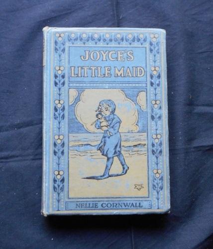 Joyce's Little Maid