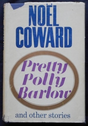 Pretty Polly Barlow