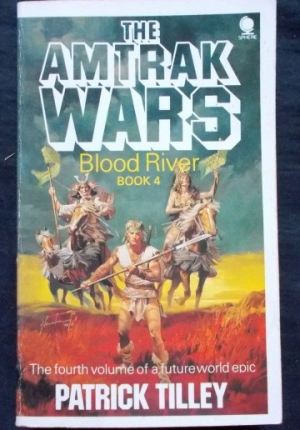 Amtrak Wars 4 Blood River