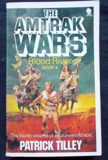 Amtrak Wars 4 Blood River