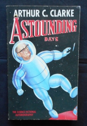 Astonishing Days Ac Clarke