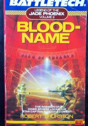 Battletech Blood Name