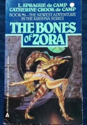 Bones Of Zora