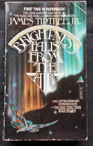 james tiptree brightness falls from the air