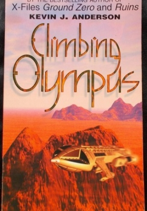 Climbing Olympus Kevin J Anderson