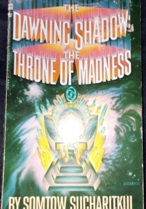 Dawning Shadow Throne Of Madness Somtow Sucharitkul