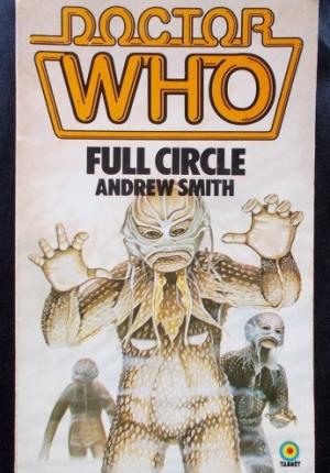 Dr Who Full Circle