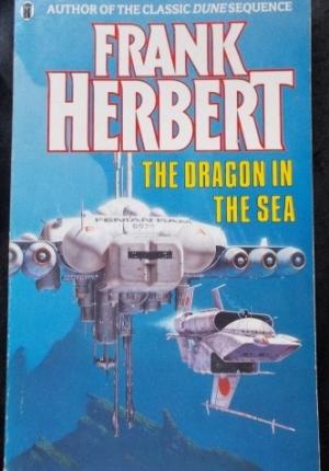 Dragon In The Sea Herbert
