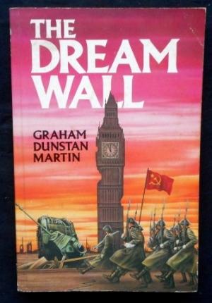 Dream Wall Graham Dunstan Martin