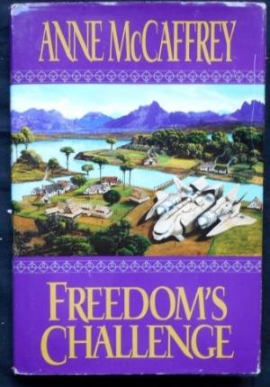 Freedoms Challenge