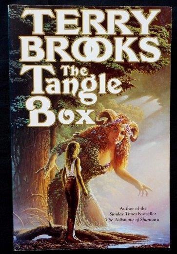 Terry Brooks The Tangle Box