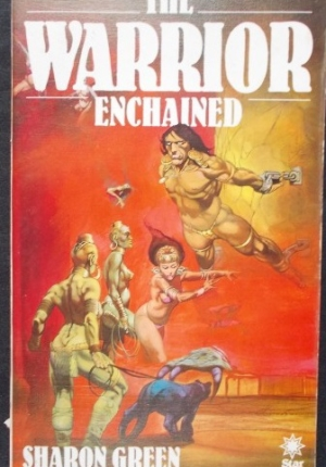 warrior enchained