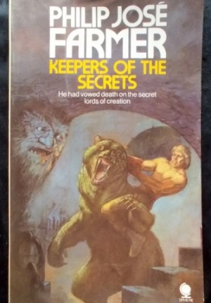 Keepers Of The Secrets