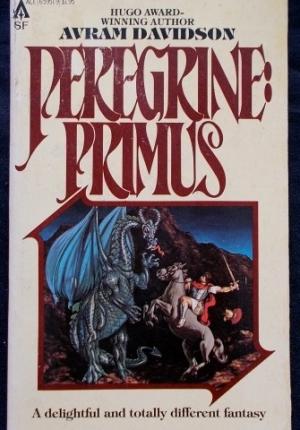 peregrine: primus