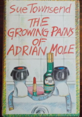 Gowing Pains Of Adrian Mole