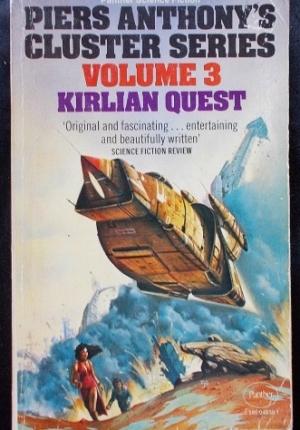 Kirlian Quest Vol 3