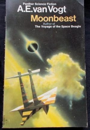 Moonbeast