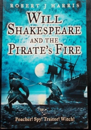 will shakespeare and the pirates fire