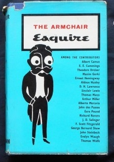 Armchair Esquire