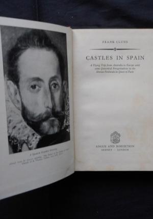 Castles Spain