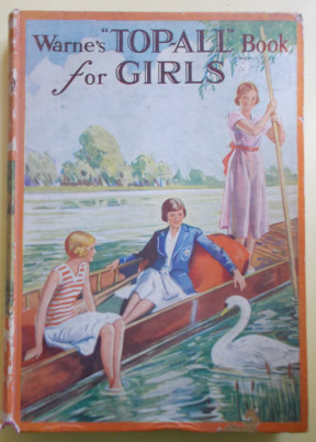 Top All Book For Girls