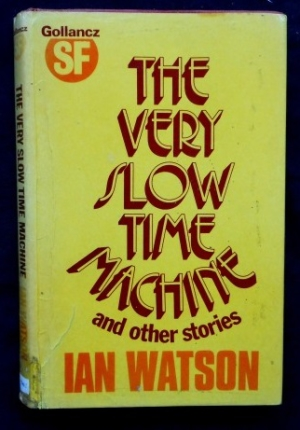 Very Slow Time Machine