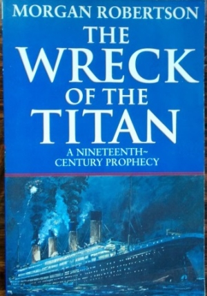 wreck of the titan