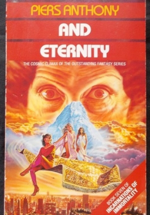 and eternity