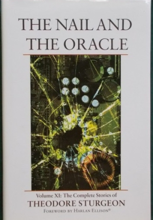 nail and the oracle