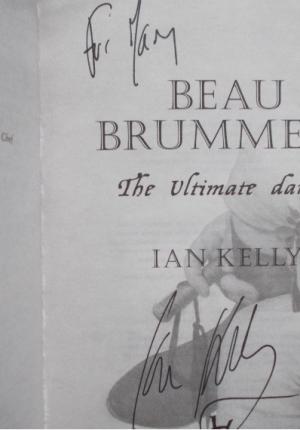 B Brummel