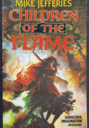 Children Of The Flame