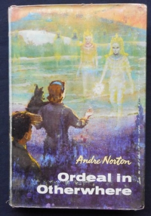 Ordeal In Otherwhere