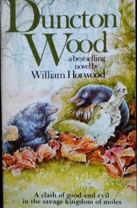 Duncton Wood William Horwood