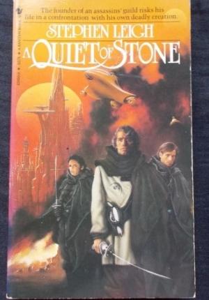 Quiet Of Stone