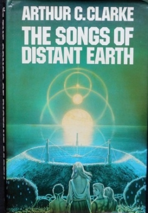 Songs Of Distant Earth Ac Clarke