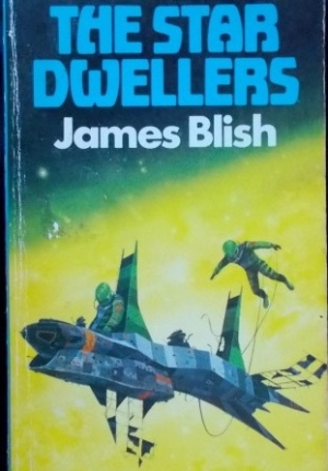 Star Dwellers James Bllish