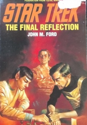 Startrek Final Reflection John M Ford