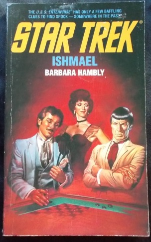Startrek Ishmael Barbara Hambly