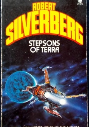 Stepsons Of Terra Silverberg