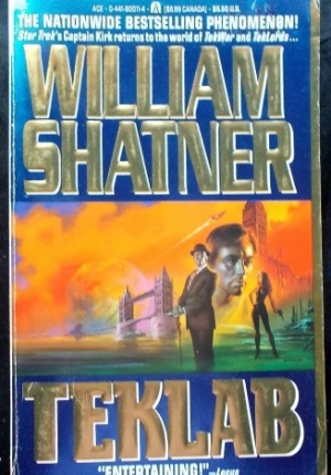 Teklab William Shatner