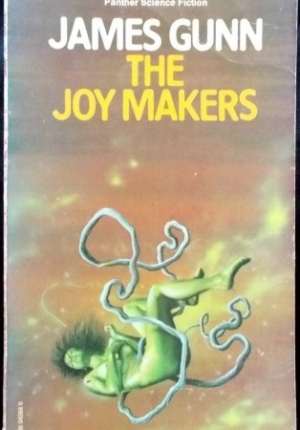 The Joymakers James Gunn