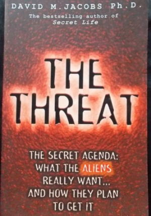 Threat David M Jacobs