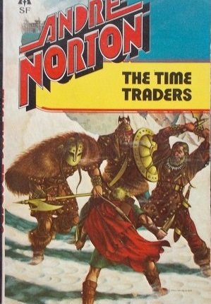 Time Traders Norton